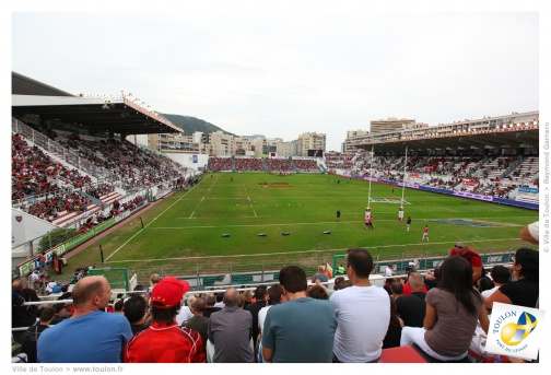 Le Stade Mayol